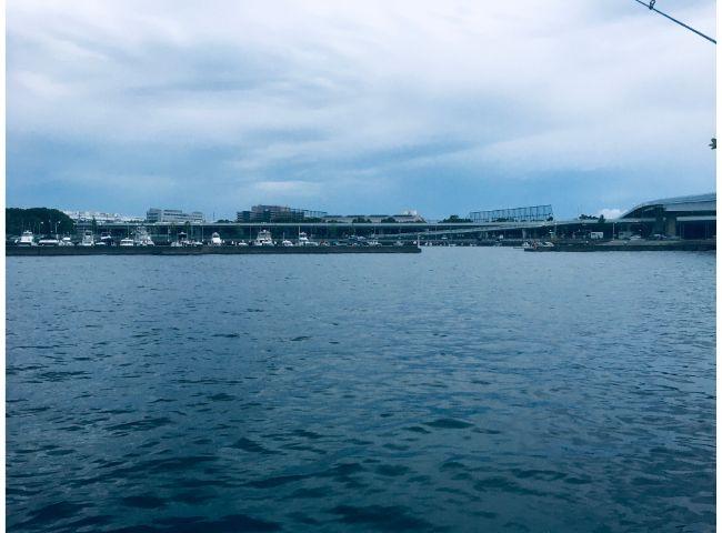 横浜・横須賀のタチウオポイント